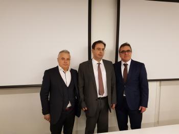 Βράβευση του Δήμου Βέροιας ως Προορισμού Αριστείας στον Πολιτιστικό Τουρισμό