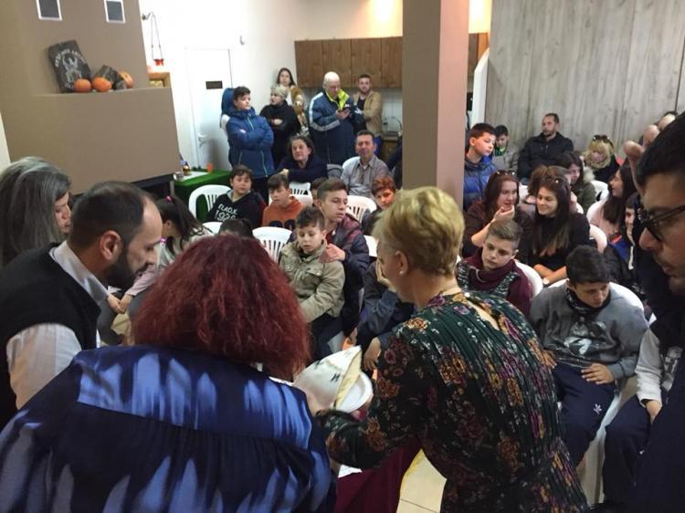 3η Γιορτή Γραμμάτων από την Εύξεινο Λέσχη Χαρίεσσας