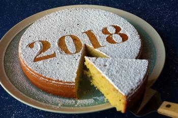 Το Μακροχώρι κόβει την πίτα του
