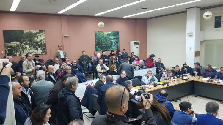 Δ.Σ. Νάουσας : Ψηφίστηκε η παραχώρηση 1.000 στρεμμάτων για δημιουργία μονάδας ιατρικής κάνναβης