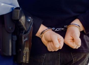 Σύλληψη 46χρονου διότι εκκρεμούσαν σε βάρος του δύο καταδικαστικές αποφάσεις