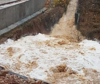 Επιχορήγηση 300.000 Ε στο Δ.Βέροιας από το υπουργείο Εσωτερικών για την αποκατάσταση ζημιών από έντονα καιρικά φαινόμενα
