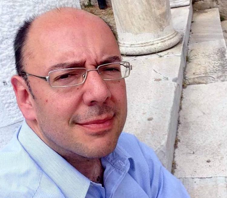 Σταύρος Βαλσαμίδης : «Σας περιμένουμε στην αποκριά της Νάουσας για μια εμπειρία ζωής»!