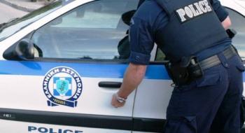 Σχηματίσθηκε δικογραφία σε βάρος 35χρονου για διάρρηξη οχήματος και κλοπή αντικειμένων
