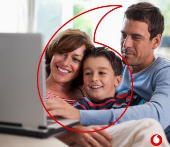 Σύγχρονα εργαλεία για ένα ασφαλές διαδίκτυο από τη Vodafone