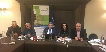 Η ΠΚΜ σε πορεία ολοκλήρωσης σχεδίου δράσης για την προστασία και την προώθηση της πολιτιστικής κληρονομιάς