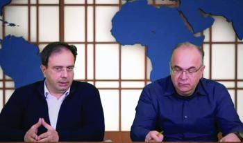 Έβγαλε ειδήσεις η αποκλειστική συνέντευξη του Δημάρχου Βέροιας Κ. Βοργιαζίδη στο www.imerisia-ver.gr