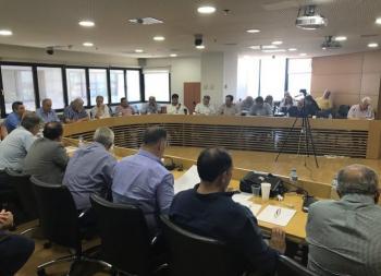 Με 20 θέματα συνεδριάζει την Τρίτη το Δ.Σ. της  Π.Ε.Δ. Κεντρικής Μακεδονίας