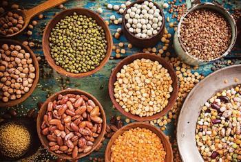 Καθορισμός συνδεδεμένων ενισχύσεων έτους 2017 για όσπρια, κτηνοτροφικά-σανοδοτικά ψυχανθή, σπαράγγια και καρπούς με κέλυφος
