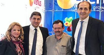 Λ. Αυγενάκης στη Fruit Logistica: «Ενίσχυση της εξωστρέφειας για προώθηση των ελληνικών αγροτικών προϊόντων»
