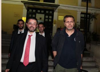 Όταν ο...έγκριτος Παύλος Σαράκης λάμβανε μέρος σε cult εκπομπές του Στέφανου Χίου!