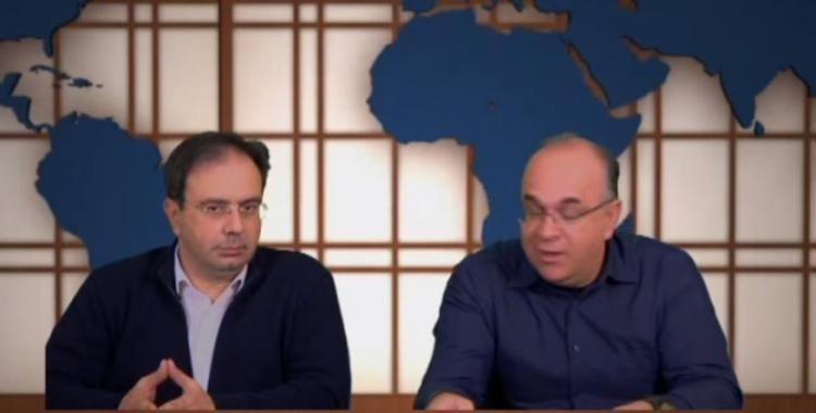 Κώστας Βοργιαζίδης : «Θα είμαι παρών και την επόμενη πενταετία»- Αποκλειστική συνέντευξη στο www.imerisia-ver.gr
