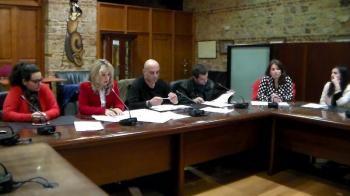Ομοφωνία στα 2 θέματα της χθεσινής συνεδρίασης της Δημοτικής Κοινότητας Βέροιας