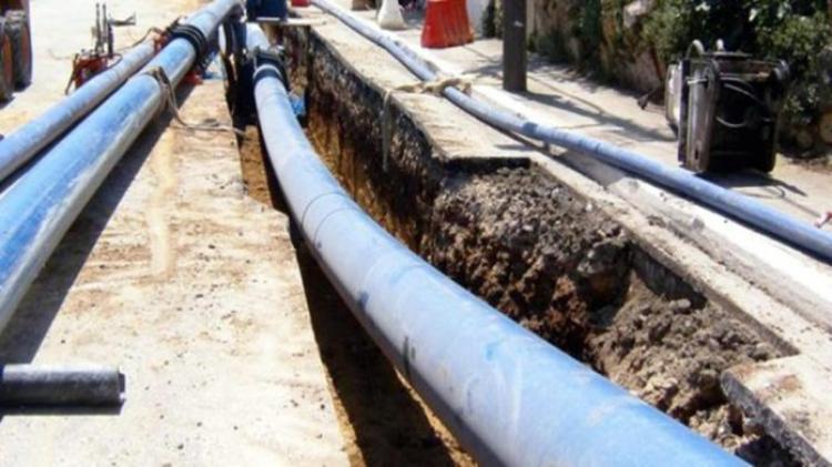 800.000 ευρώ στη ΔΕΥΑΒ για αντικατάσταση αμιαντοσωλήνων εσωτερικού δικτύου ύδρευσης της Βέροιας