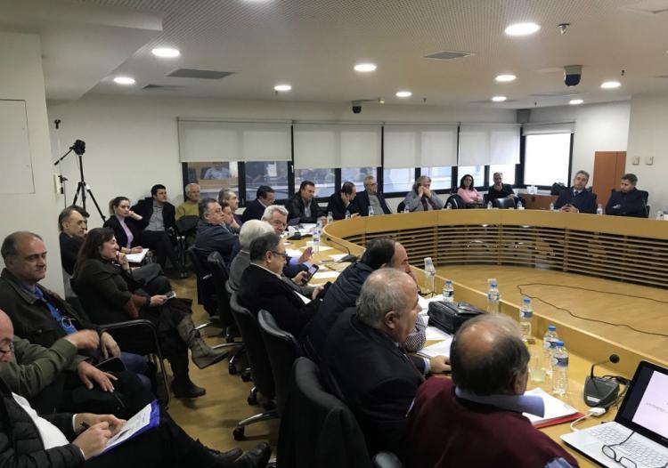 Εκρηκτικές διαστάσεις λαμβάνει το πρόβλημα σχολικής στέγης στους Δήμους της Κεντρικής Μακεδονίας