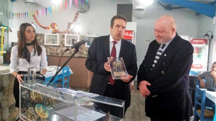 Γιώργος Καρανίκας: «Η οικονομική και κοινωνική κρίση των τελευταίων χρόνων έπληξε δραματικά τον κλάδο μας»