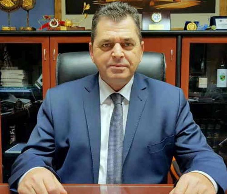 Δήλωση του αντιπεριφερειάρχη Ημαθίας Κ. Καλαϊτζίδη για την έλευση στην Ημαθία του υπουργού υγείας Α. Ξανθού