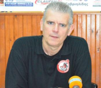 Ο προπονητής του Φιλίππου για τον τρόπο που κατακτήθηκε η νίκη απέναντι στον ΑΟΚ