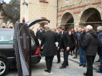 Θλίψη στην «οικογένεια» της ποδοσφαιρικής ομάδας της Βέροιας, «έφυγε» ο Γιάννης Μπαρμπαρούσης