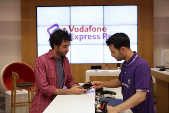 Έκπτωση 30% σε όλες τις επισκευές συσκευών με το Vodafone Express Repair
