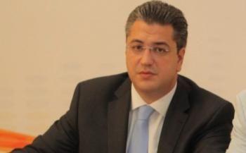 Απόφαση του περιφερειάρχη κεντρικής Μακεδονίας Απόστολου Τζιτζικώστα για τον ορισμό άμισθων ειδικών συμβούλων