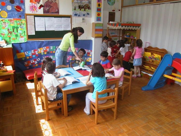 ΠΕΔΚΜ&ΚΕΔΕ: Όχι στην ένταξη τετράχρονων στην υποχρεωτική εκπαίδευση, κλείνουν οι παιδικοί σταθμοί
