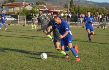 ΟΦΑΣέχασε από τον ουραγό και καταδικασμένο σε υποβιβασμό Καμπανιακό με 1-2 και μπήκε σε περιπέτειες
