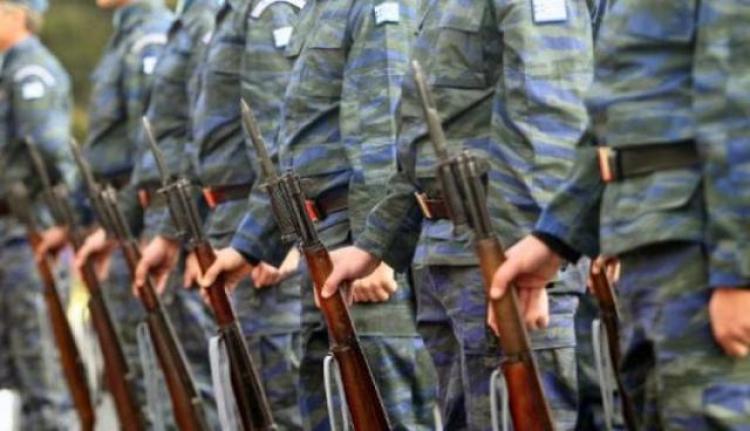 Αλλαγές στο Στρατό, τέλος τα Κέντρα Εκπαίδευσης, 23 σημεία υποδοχής οπλιτών θα λειτουργήσουν σε ολόκληρη τη χώρα