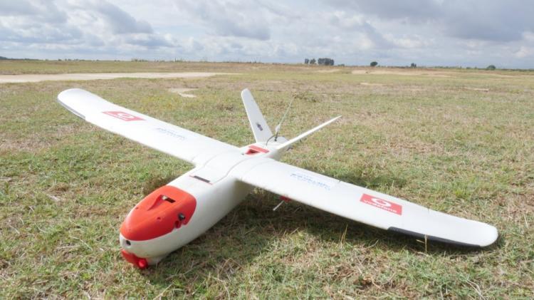 Η Vodafone καινοτομεί και δοκιμάζει την πρώτη στον κόσμο τεχνολογία για την ασφάλεια και εντοπισμό drones μέσω IOT