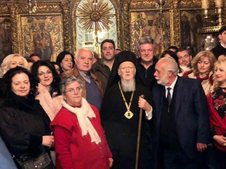 Ταξίδι – προσκύνημα στην Κωνσταντινούπολη, την αιώνια Πόλη, από το ΚΑΠΑ Δήμου Βέροιας