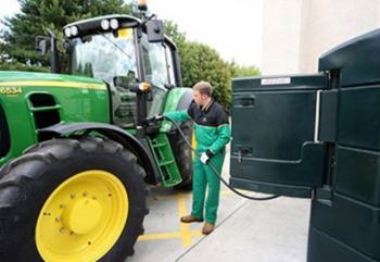 Από την Παρασκευή η επιστροφή ΕΦΚ αγροτικού πετρελαίου στους λογαριασμούς των αγροτών