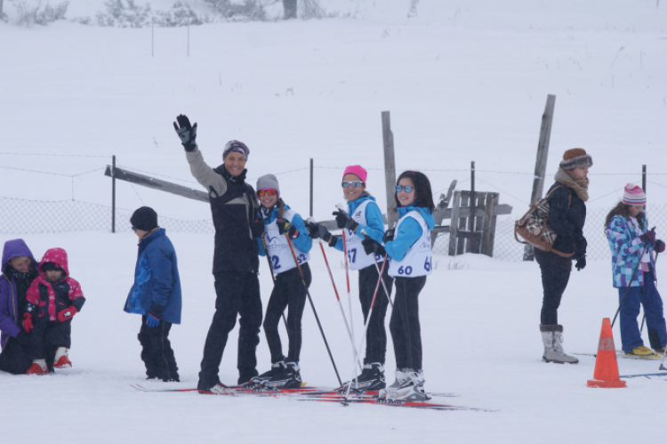 ΣΧΟΒ: Με μεγάλη επιτυχία το Κύπελλο Ελλάδος Αλπικού Σκι Παμπαίδων Παγκορασίδων και Σκι CROSS Δρόμων Αντοχής στο Σέλι