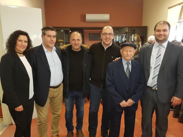 Θετική η αποτίμηση από το δημοτικό συμβούλιο Νάουσας για την τελευταία βδομάδα της Αποκριάς