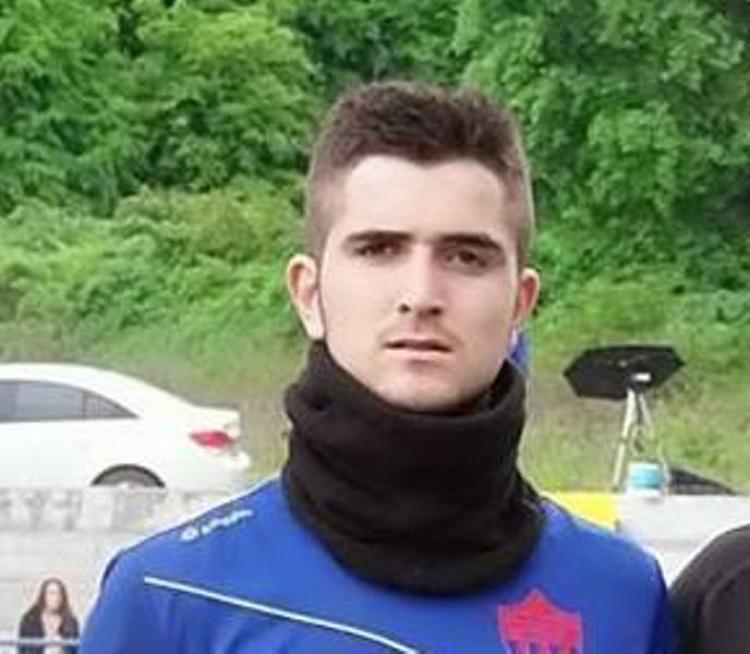 Πένθος στην Ημαθία και στο ερασιτεχνικό ποδόσφαιρο από τον αιφνίδιο θάνατο 19χρονου