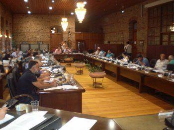 Με 48 θέματα θα συνεδριάσει τη Δευτέρα 24 Ιουλίου το Δημοτικό Συμβούλιο Βέροιας
