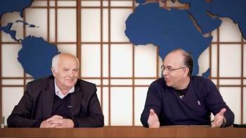 Στ. Διαμάντης : «Η διοίκηση Βοργιαζίδη είναι του «εμείς»-Αποκλειστική συνέντευξη στο www.imerisia-ver.gr