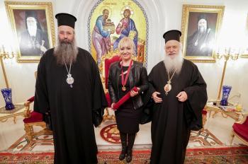 «Στα βήματα του Αποστόλου Παύλου» : Συνάντηση συνεργασίας για την προώθηση του προσκυνηματικού τουρισμού