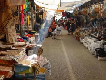 Παραλαβή αίτησης και δικαιολογητικών για συμμετοχή πωλητών υπαίθριου εμπορίου στις εμποροπανηγύρεις του Δήμου Νάουσας