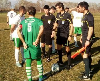2-2 ο Αγροτικός Αστέρας με την Ελπίδα Μονοσπίτων στη 15η αγωνιστική της Α2 ερασιτεχνικής κατηγορίας ΕΠΣ Ημαθίας