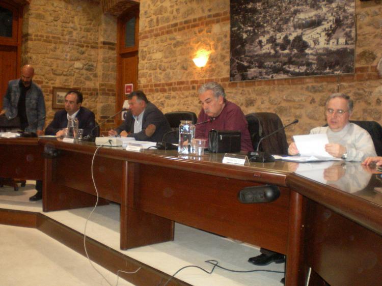 Ποια θέματα έθεσε ο Δήμος Βέροιας εν όψει του 11ου Περιφερειακού Συνεδρίου Κεντρικής Μακεδονίας
