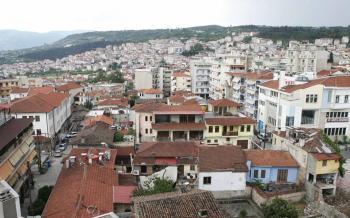 Τέσσερις παρεμβάσεις 3 εκ. ευρώ στη Βέροια μέσω ΕΣΠΑ και προγράμματος Βιώσιμης Αστικής Ανάπτυξης