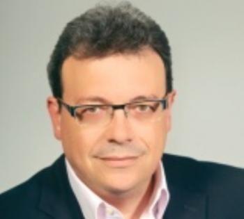 Ο αν. υπουργός περιβάλλοντος και ενέργειας Σωκράτης Φάμελλος στη Βέροια για τους δασικούς χάρτες