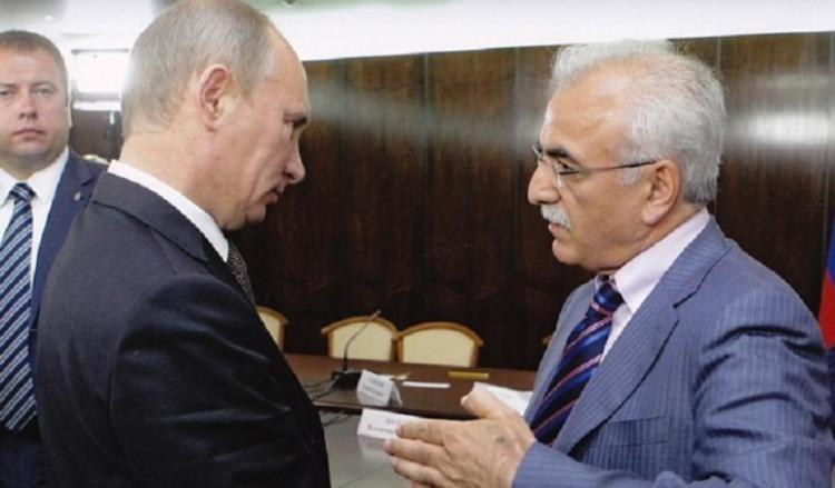 Τους ενοχλεί ο Σαββίδης ή ο...Πούτιν;