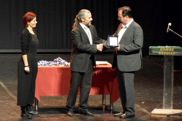Με τους καλύτερους οιωνούς ολοκληρώθηκε ο Πανελλήνιος Διαγωνισμός Χορού Veria Dance Competition 2018