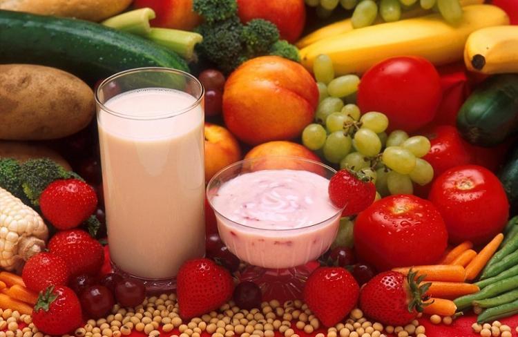 Πρόγραμμα διανομής οπωροκηπευτικών και γάλακτος στα ελληνικά σχολεία το έτος 2018-2019