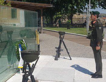 Ελάχιστοι οι παρόντες πολίτες στις εκδηλώσεις μνήμης της Κυπριακής τραγωδίας στη Βέροια