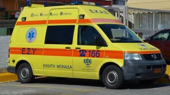Νεκρός εντοπίστηκε χθες το βράδυ μεσα στο σπίτι του στη Βέροια 58χρονος συνταξιούχος του Δήμου