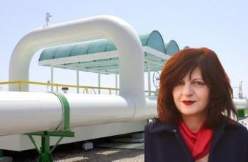 Μελετάται η σύνδεση και της Νάουσας με φυσικό αέριο