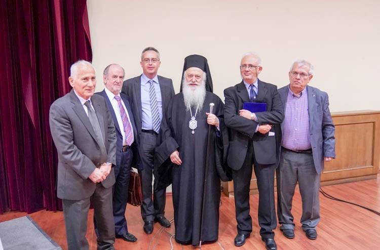 Συνέδριο με θέμα «Πρότυπα Ιπποκρατικής Ιατρικής Ηθικής στη διάρκεια του 20ου αιώνα» στη Βέροια