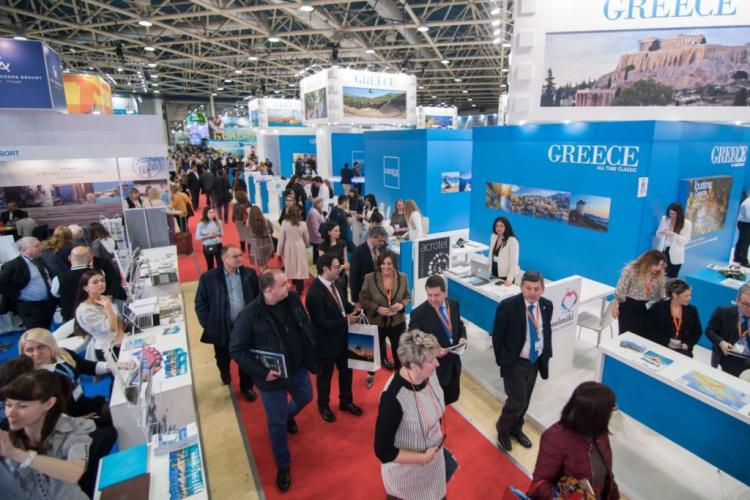 Η Περιφέρεια Κεντρικής Μακεδονίας στη διεθνή έκθεση τουρισμού «ΜΙΤΤ» στη Μόσχα